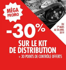 promotion kit de distribution